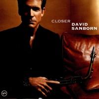 Purchase David Sanborn - Closer