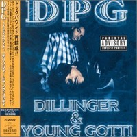 Purchase Daz Dillinger - DPG