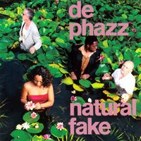 Purchase De-Phazz - Natural Fake