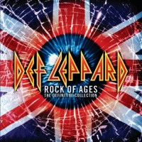 Purchase Def Leppard - Rock of Ages: The Definitive Collection CD1