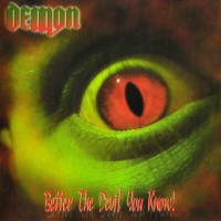 Purchase Demon - Better The Devil You Know