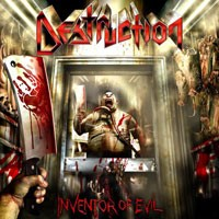 Purchase Destruction - Inventor of Evil (Limited Edition)