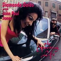 Purchase Diamanda Galas - The Sporting Life (with John Paul Jones)