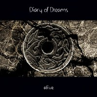 Purchase Diary Of Dreams - Alive