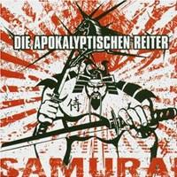 Purchase Die Apokalyptischen Reiter - Samurai