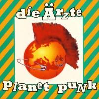 Purchase Die Ärzte - Planet Punk