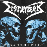 Purchase Dismember - Misanthropic (EP)