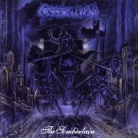 Purchase Dissection - The Somberlain