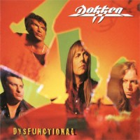 Purchase Dokken - Dysfunctional
