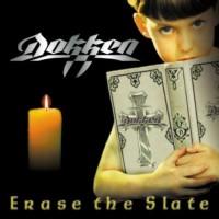 Purchase Dokken - Erase The Slate