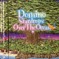 Purchase domino - Stardrops Over The Ocean