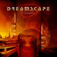 Purchase Dreamscape - 5th Season