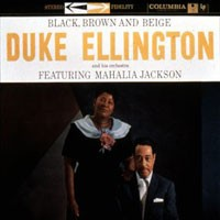 Purchase Duke Ellington - Black, Brown And Beige