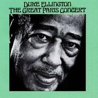 Purchase Duke Ellington - The Great Paris Concert