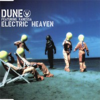 Purchase Dune - Electric Heaven (CDS)