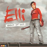 Purchase Elli - Shout It Out