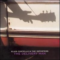 Purchase Elvis Costello - The Delivery Man