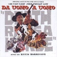 Purchase Ennio Morricone - Da Uomo a Uomo