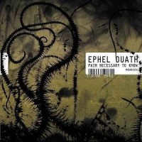 Purchase Ephel Duath - Pain Necessary To Know