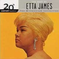 Purchase Etta James - 20th Century Masters - The Millenium Collection