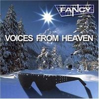 Purchase Fancy - Voices From Heaven
