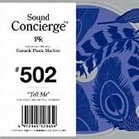 Purchase Fantastic Plastic Machine - Sound Concierge #502