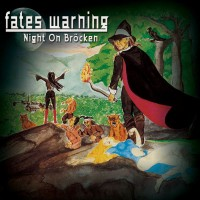 Purchase Fates Warning - Night On Brocken