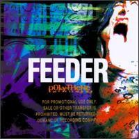 Purchase Feeder - Polythene