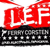 Purchase ferry corsten - Loud Electronic Ferocious