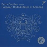 Purchase ferry corsten - Passport United States Of America