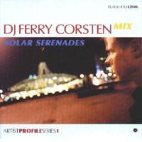 Purchase ferry corsten - Solar Serenades