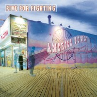 Purchase Five For Fighting - America Town