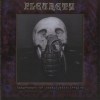 Purchase Fleurety - Department Of Apocalyptic Affairs