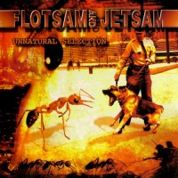 Purchase Flotsam And Jetsam - Unnatural Selection