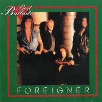 Purchase Foreigner - The Best Ballads