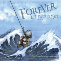 Purchase Forever In Terror - Restless In The Tides