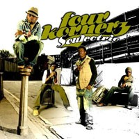 Purchase Four Kornerz - Soulectric