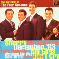 Purchase The Four Seasons - The Very Best Of Four Seasons