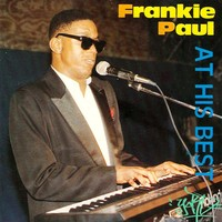 Purchase Frankie Paul - At His Best