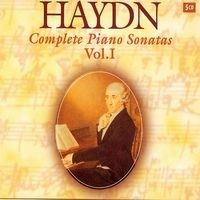 Purchase Franz Joseph Haydn - Complete Piano Sonatas - Vol. 1
