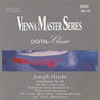 Purchase Franz Joseph Haydn - Symphonie Nr. 94 & Concerto For King Ferdinand Nr. 5