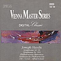 Purchase Franz Joseph Haydn - Symphonies 99 & 101
