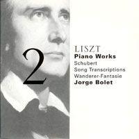 Purchase Franz Liszt - Piano Works Vol. 2