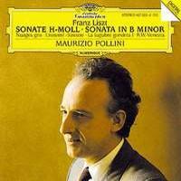Purchase Franz Liszt - Sonata In B Minor