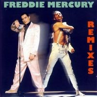 Purchase Freddie Mercury - Remixed