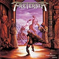 Purchase Freternia - A Nightmare Story
