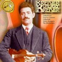 Purchase Fritz Kreisler - Kreisler Plays Kreisler