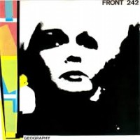 Purchase Front 242 - Geography (Limited Edition) CD1