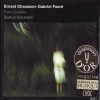 Purchase Gabriel Faure - Piano Quartets
