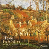 Purchase Gabriel Faure - Piano Quintets